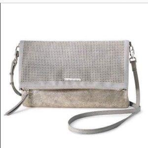 Stella & Dot Petite Waverly crossbody/clutch Bag